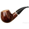 Scottanaso Smooth Bent Brandy with Silver
