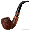 Mastro de Paja Classica Rusticated Bent Billiard (P)