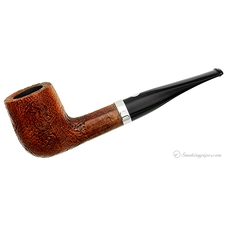 Classica Sandblasted Billiard with Silver (N)