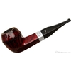 Peterson Sherlock Holmes Smooth Red Baker Street Fishtail