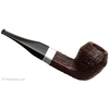 Peterson Sherlock Holmes Sandblasted Baker Street Fishtail
