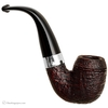 Peterson Sherlock Holmes Sandblasted Baskerville Fishtail