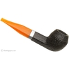 Peterson Rosslare Royal Irish Black Sandblasted (150) Fishtail