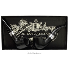 Antique Collection Ebony P-Lip