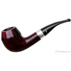 Peterson Sherlock Holmes Smooth Red Deerstalker Fishtail