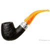 Peterson Rosslare Royal Irish Black Sandblasted (XL90) Fishtail