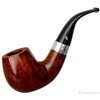 Peterson Sherlock Holmes Smooth Brown Professor Fishtail