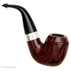 Peterson Sherlock Holmes Smooth Red Baskerville P-Lip