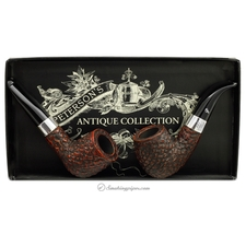 Antique Collection Rusticated P-Lip