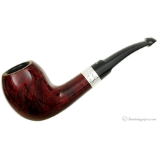 Sherlock Holmes Smooth Red Strand Fishtail