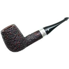 House Pipe Rusticated Billiard P-Lip