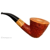 Radice Classic Rind Bent Dublin with Olivewood (GG)