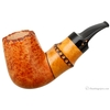 Radice Clear Aero Reverse Calabash Bent Billiard with Faux Bamboo