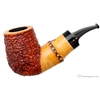 Radice Rind Aero Reverse Calabash Bent Billiard with Faux Bamboo