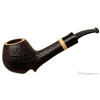 Briar Line Sandblasted Bent Apple (6mm)