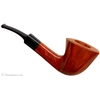 Savinelli Autograph Smooth Paneled Bent Dublin (5) (6mm)