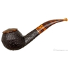 Savinelli Tortuga Rusticated (673 KS) (6mm)