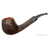 Autograph Sandblasted Bent Apple (6mm)