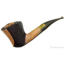 Autograph Freestyle Partially Sandlbasted Bent Dublin (6mm)