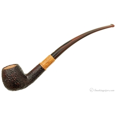 Qandale Rusticated Churchwarden (626) (6mm)