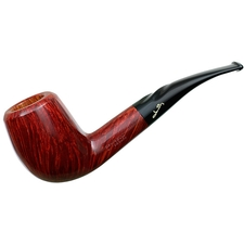 Autograph Smooth Bent Billiard (4) (6mm)