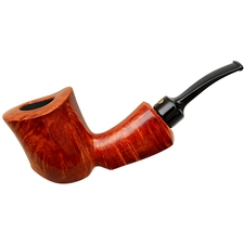 Crown Smooth Bent Freehand Sitter (200)