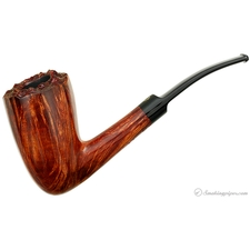 Crown Smooth Bent Acorn (200)