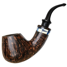 Winslow Smooth Bent Brandy (D)