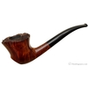 Randy Wiley Smooth Bent Dublin Plateau Sitter