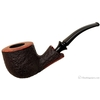 Randy Wiley Galleon Bent Pot with Plateau (66)