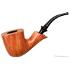 Patina Paneled Bent Billiard with Plateau (50)
