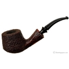 Galleon Rusticated Bent Pot