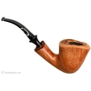 Randy Wiley Smooth Bent Dublin with Plateau (66)