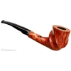 Randy Wiley Feather Carved Bent Billiard (88)