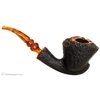 Randy Wiley Galleon Rusticated Freehand with Plateau (55)