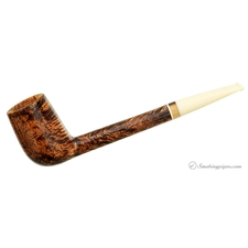 Smooth Liverpool with Honey Buffalo Horn (7)