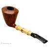 Smio Satou Smooth Bent Dublin with Bamboo