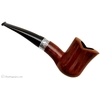 Ser Jacopo Picta Magritte Smooth Bent Billiard with Silver (06)