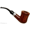 Ser Jacopo Picta Van Gogh Smooth Bent Dublin with Silver (01) (L1)