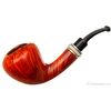Neerup Classic Smooth Bent Acorn with Plateau (3)