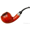 Neerup Classic Smooth Bent Apple with Plateau (3)