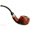 Neerup Classic Sandblasted Bent Pot (2)