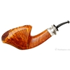 P. Jeppesen Handmade Smooth Bent Dublin with Silver (9)