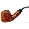 P. Jeppesen Ida Easy Cut Smooth Paneled Bent Brandy (4)