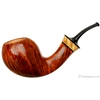 Kent Rasmussen Smooth Bent Apple with Spalted Maple (Two Star)