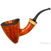 Smooth Bent Dublin with Masur Birch (Three Star)