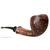 Tom Eltang Smooth Blowfish with Horn (Snail)
