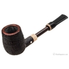 Tom Eltang Sandblasted Billiard with Horn