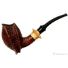 Lasse Skovgaard Sandblasted Elephant's Foot with Olivewood