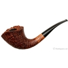 Sandblasted Bent Dublin with Plateau